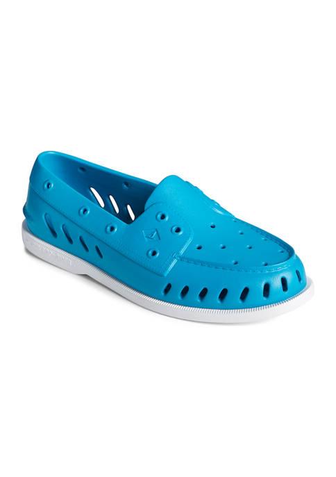 Float  Boat Shoes