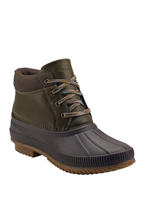 Celcius Duck Boots