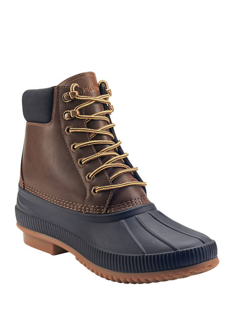 Colins2 Duck Boots