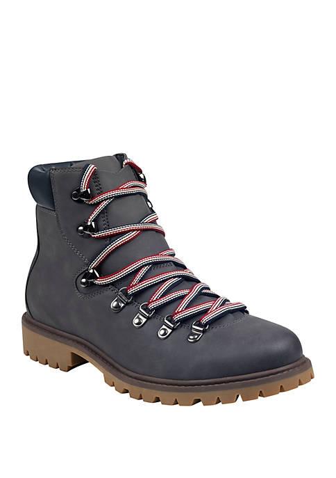 Jeckel Hiker Boots