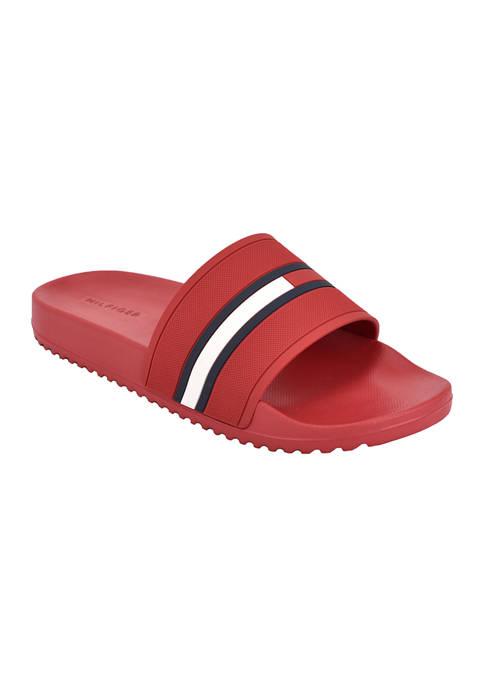 Redder Pool Slide Sandals