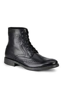 Baycliff Wingtip Boot