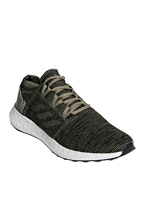 adidas Mens Pureboost Element Athletic Shoe