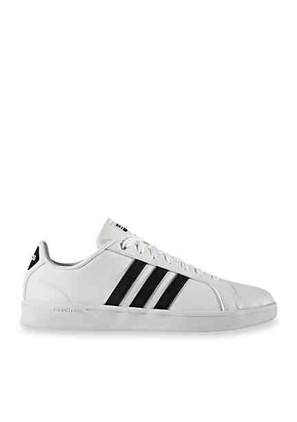 Adidas Mens Cloudfoan Advantage Sneaker