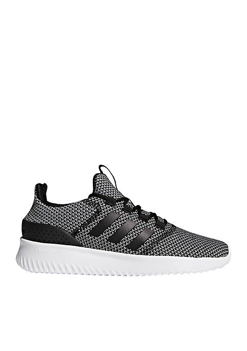 adidas Mens Cloudfoam Ultimate Running Shoes