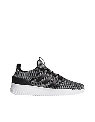 4bd556f29f40f adidas Mens Cloudfoam Ultimate Running Shoes ...