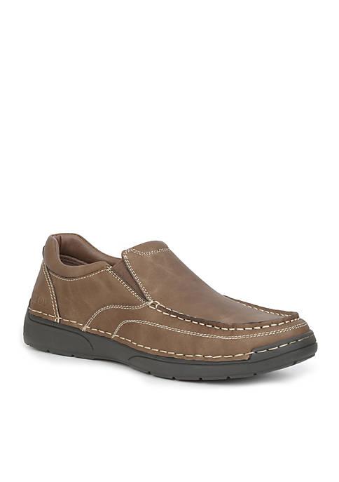 Fenway Moccasin Slip-On