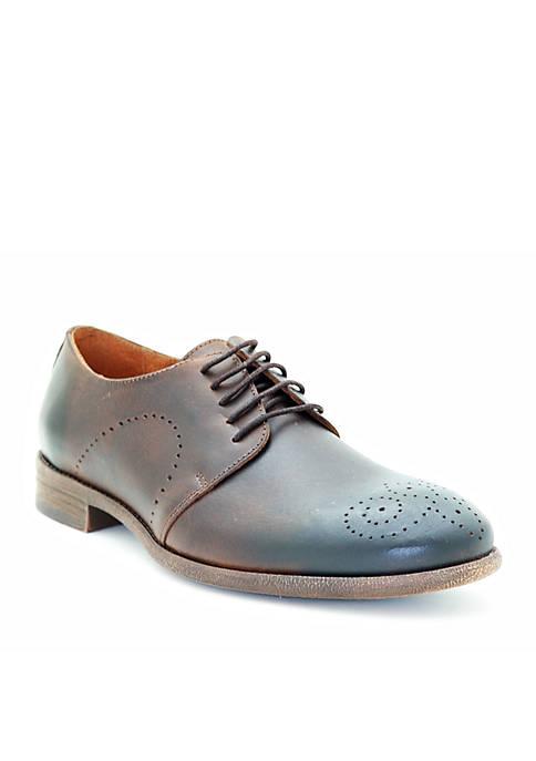 Utah Oxford Dress Shoe
