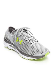 Speedform Intake Shoe