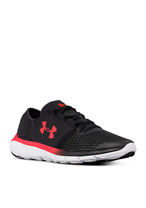 Under Armour® Mens Quest Sneaker
