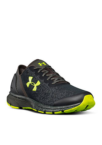 Under Armour® Charged Escape Reflect Athletic Sneakers SqYIuA