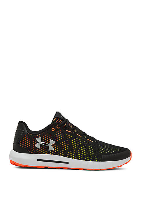Under Armour® Mens UA Micro Pursuit Sneakers