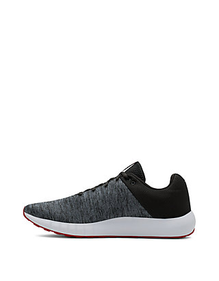 new products e9018 d2fa3 ... Under Armour® Mens UA Micro G Pursuit Twist Running Shoe ...