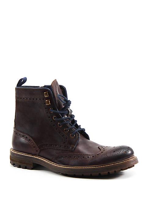 Cash In Boot