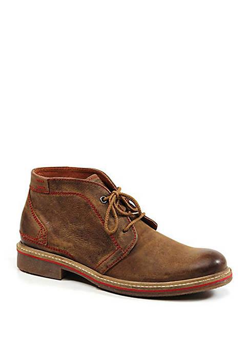 C U Later Chukka Boot