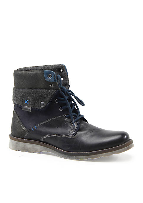 Testosterone Ace Race Boots