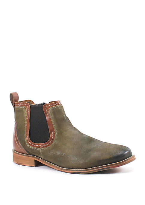 Testosterone Apple Jay Chelsea Boots