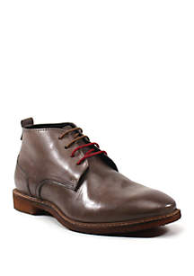 Testosterone Apple Valley Lace Up Chukka Boot