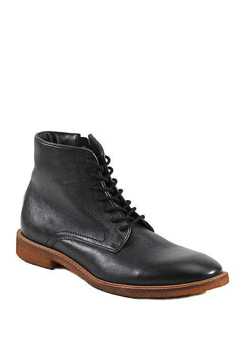 Testosterone Allow Me Ankle Boots