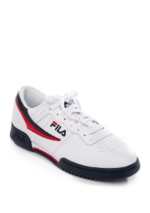 FILA USA Original Fitness Sneakers