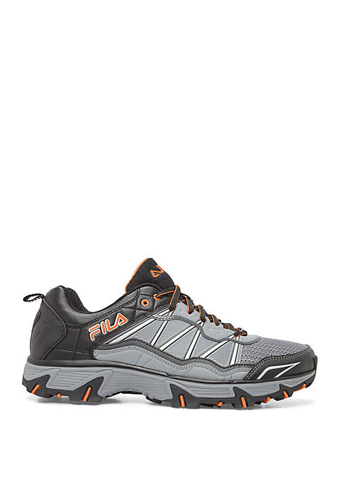FILA USA At Peak 19 Trail Running Sneakers