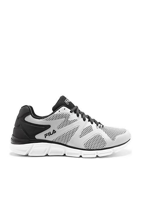FILA USA Mens Memory Cryptonic 2 Athletic Shoes