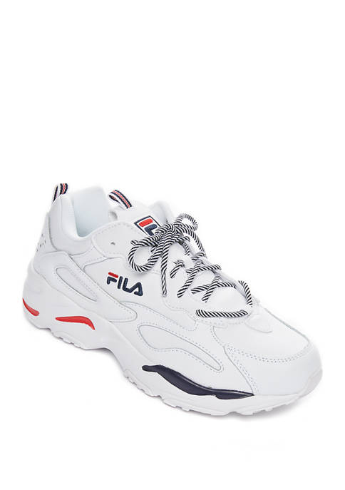 FILA USA Ray Tracer Sneakers
