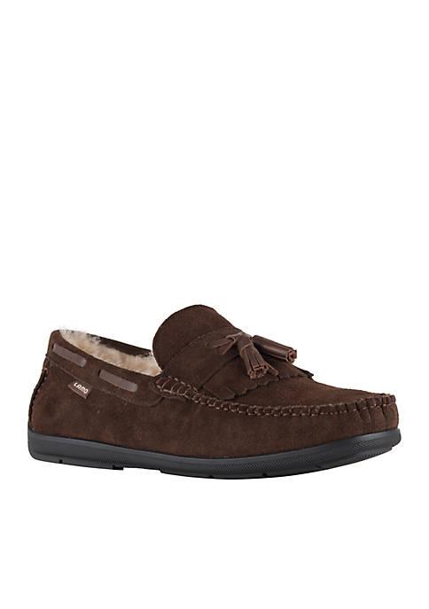 LAMO Footwear Edwin Tassle Mocassin