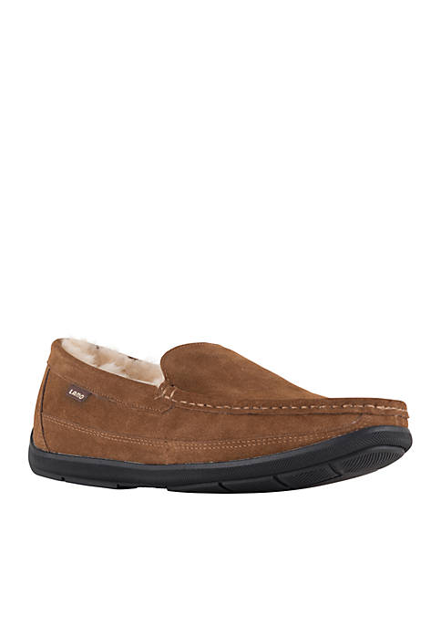 Lewis Lined Mocassin