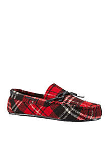 Aiden Moccasin