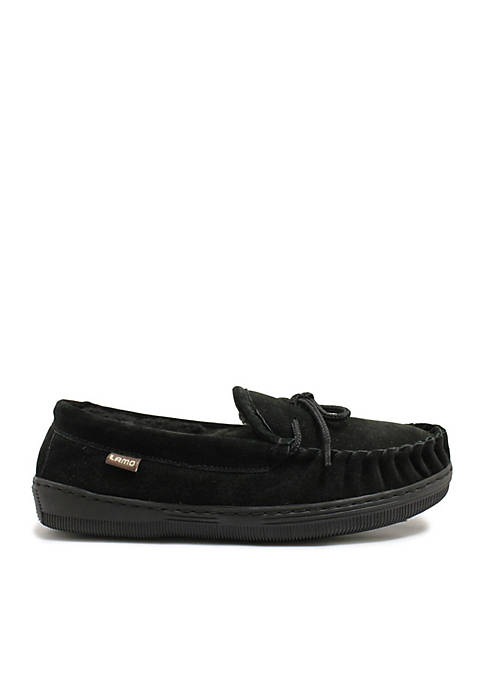 LAMO Footwear Mens Moccasin
