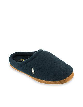 19a4b1a134b2 Polo Ralph Lauren. Polo Ralph Lauren Jacque Fleece Slippers