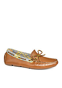 Paxton Driver Shoe