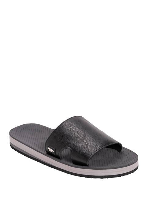 MUK LUKS® Declan Sandals