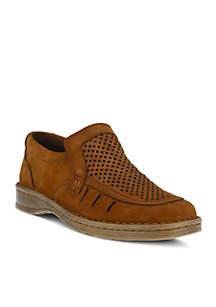 Apollo Slip On Shoe