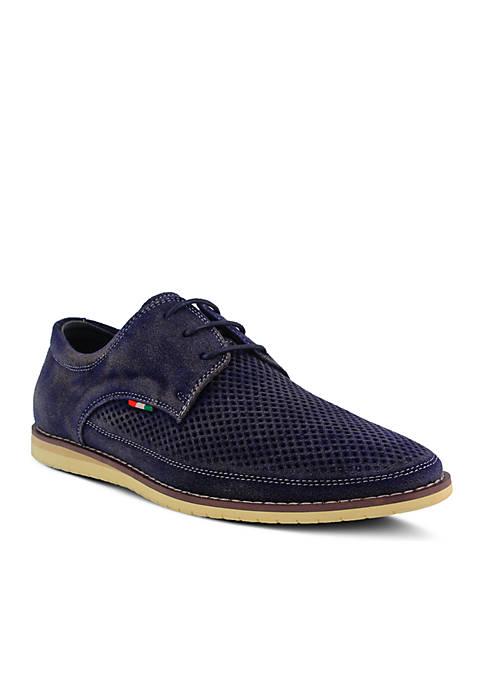Spring Step Cirino Lace Up Shoe