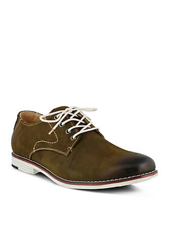 Spring Step Montenegro Shoe bWiny74