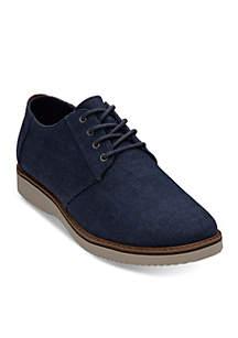 Preston Shoe
