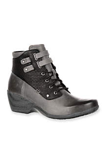 Rocky 4EurSole™ Concerto Lace Up Boot