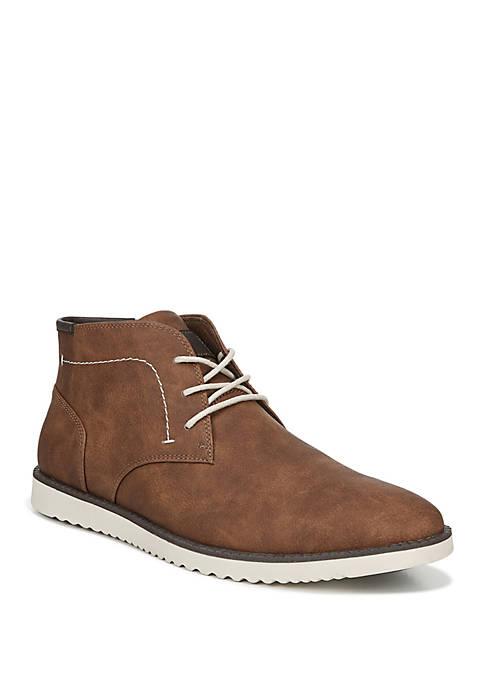 Dr. Scholl's® Scroll Chukka Boots