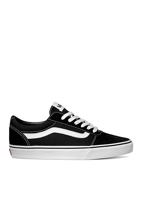 Ward Canvas Sneakers