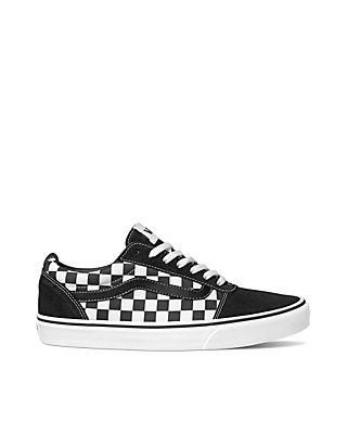 dcf1067aac VANS® Ward Checkerboard Sneakers