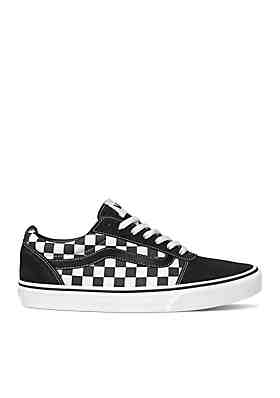 VANS® Ward Checkerboard Sneakers ... ebc9173ad