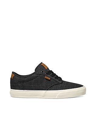 VANS® Atwood Deluxe Sneakers   belk