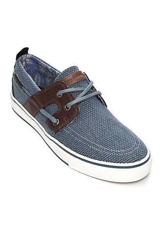 Tommy Bahama® Stripe Breaker Shoe nbZ7LTT