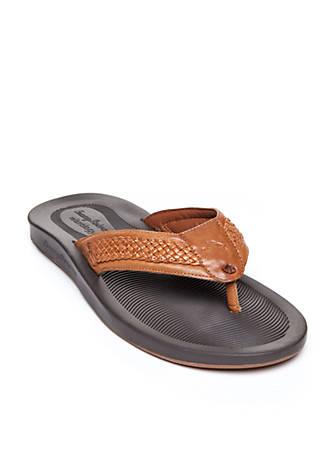 Tommy Bahama® Shallows Edge Sandals LLrGs