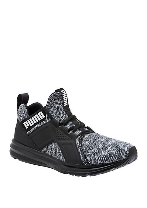 PUMA Enzo Knit Peak Escape Sneakers