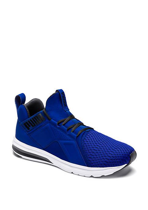 PUMA Enzo Eng Mesh Sneakers