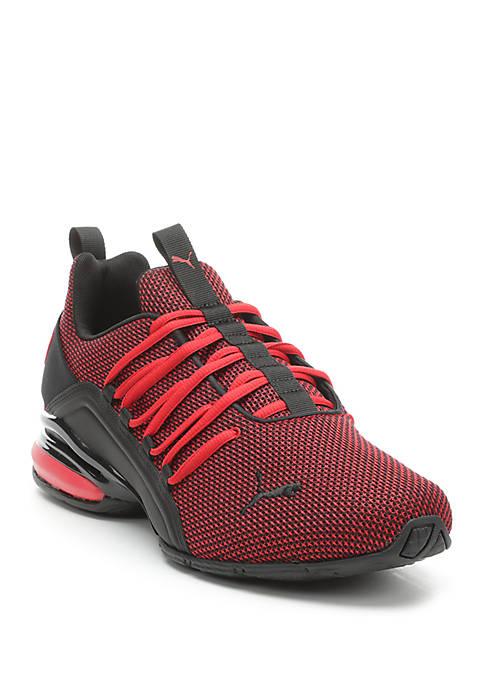 PUMA Axelion Mesh Sneakers