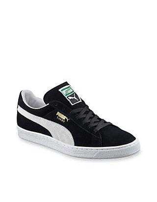 huge discount 3577d c7494 Suede Classic Plus Shoes
